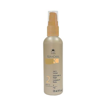 KeraCare Leave-In Conditioner 118ml
