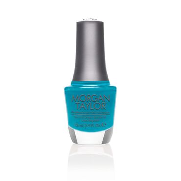 Morgan Taylor Nail Lacquer - Gotta Have Hue 15ml
