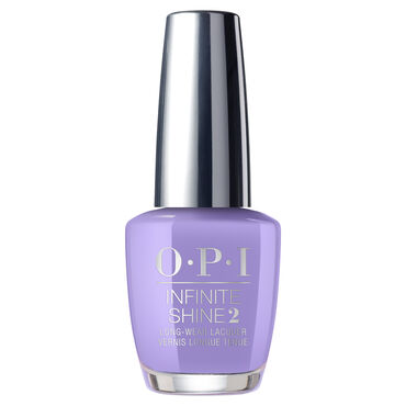 OPI Peru Collection Infinite Shine Don't Toot My Flute  15ml