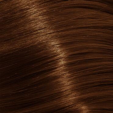 Lomé Paris Permanent Hair Colour Crème, Natural 7.0 Blonde 7.0 blonde 100ml