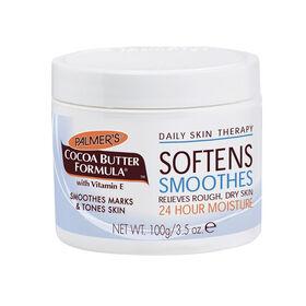 Palmer's Cocoa Butter Solid Formula Jar