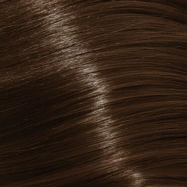 Silky Coloration Permanent Hair Colour - 7.31 Golden Ash Blonde 100ml