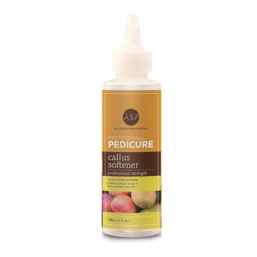 ASP Pedicure Callus Softener 118ml