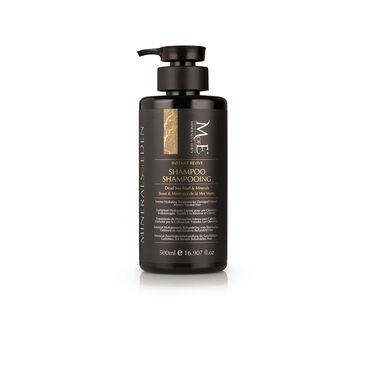 Minerals of Eden Instant Revive Shampoo, 500ml