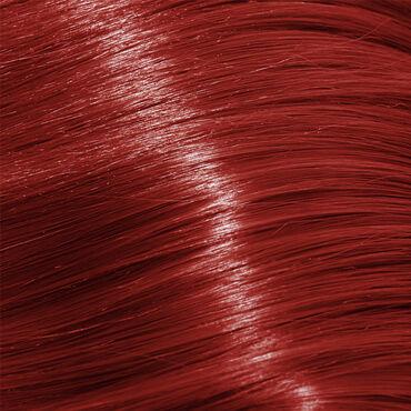 Lomé Paris Permanent Hair Colour Crème, Reflex 6.60 Dark Blonde Red Intense 6.60 dark blonde red intense 100ml