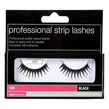 Salon Services Strip Lash 120