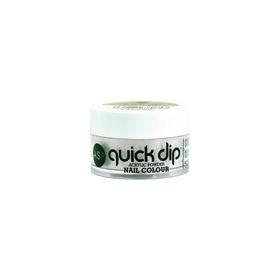 ASP Quick Dip Acrylic Dipping Powder Nail Colour - Bare It All 14.2g