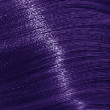 Celeb Luxury Viral Colorditioner Purple  244ml