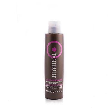 Tantruth The Professional Spray Tan Solution 9% 200ml