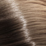 """Beauty Works Mane Attraction 16"""" Tape Hair Extensions  Smoke Browns 24g"""