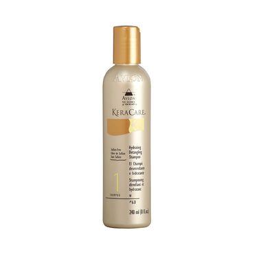 KeraCare Detangling Shampoo 240ml