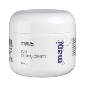 Strictly Professional Nail Buffing Cream 60ml