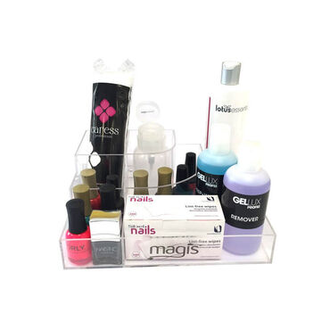 Magis Nail Station Nail Tidy Small