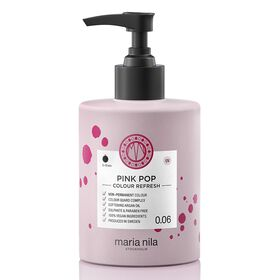 Maria Nila Colour Refresh - Pink Pop 0.06 300ml