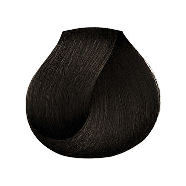 L'Oréal Professionnel Majirel Permanent Hair Colour - 4.0 Deep Brown 50ml