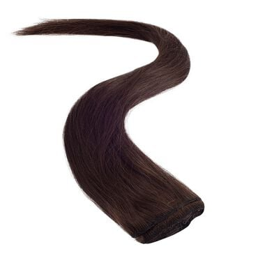 Wildest Dreams Clip In Full Head Human Hair Extension 22""