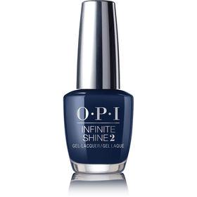 OPI Infinite Shine Gel Effect Nail Lacquer - Russian Navy 15ml