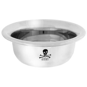 The Bluebeards Revenge Chrome Shaving Bowl