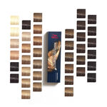 Wella Professionals Koleston Perfect Permanent Hair Colour 10/03 Lightest Blonde Natural Gold Pure Naturals 60ml