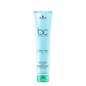 Schwarzkopf Professional Bonacure Hyaluronic Moisture Kick Hair Curl Power 5 125ml