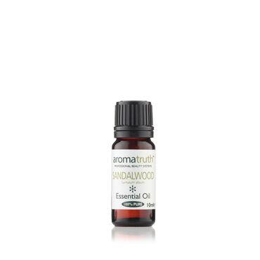 Aromatruth Essential Oil - Sandalwood 10ml