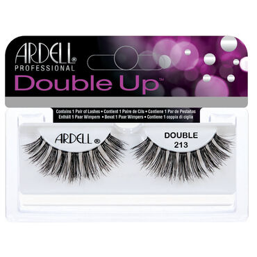 Ardell Double Up Strip Lashes 213