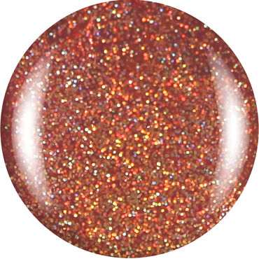 Color Club Hypnotic Hologram Collection, Poppin' Bottles Nail Lacquer 15ml