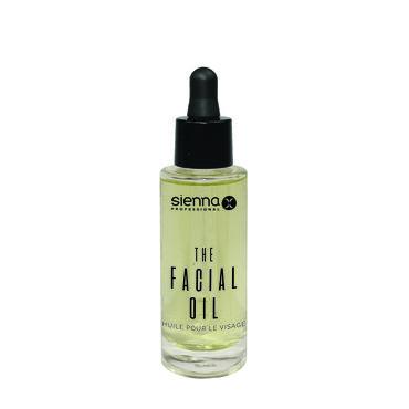 Sienna X The Facial Oil, 30ml