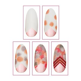 Gelish 101 Nail Design Course