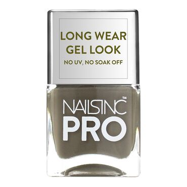 Nails Inc Pro Gel Effect Polish 14ml - Hyde Park Court