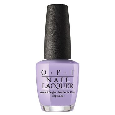 OPI Nail Lacquer Fiji Collection - Polly Want a Lacquer? 15ml