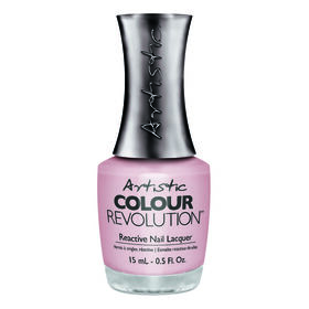 Artistic Colour Revolution Hybrid Nail Polish In Bloom 15ml