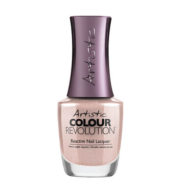 Artistic Disco Nights Festive Lights Collection Colour Revolution Nail Polish - Sequin You Later 15ml