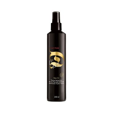 Matrix Design Pulse Iron In Thermal Styling Mist 250ml