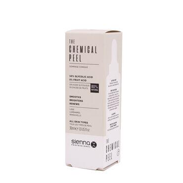 Sienna X The Chemical Peel, 30ml