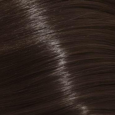 Hairdo Clip-in Fringe hair piece R10/ Chestnut