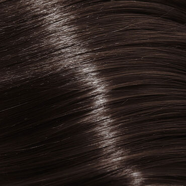 Silky Coloration Permanent Hair Colour - 3 Dark Brown 100ml