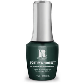 Red Carpet Manicure Fortify & Protect Gel Polish The Fashion Issue Collection - Fearless Femme 9ml