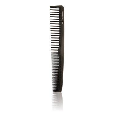 Salon Services Carbon Cutting Comb