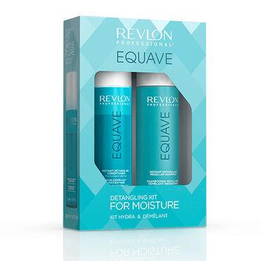 Revlon EQUAVE Duopack Equave Normal