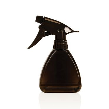 Salon Services Triangle Spray Bottle
