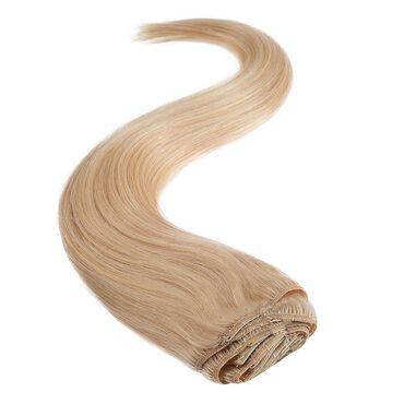 Wildest Dreams Clip In Half Head Human Hair Extension 18