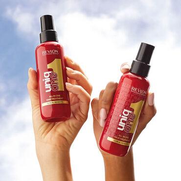 Revlon UniqOne™ All In One 10 Year Celebration Hair Treatment 150ml