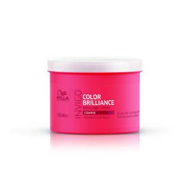 Wella Professionals Invigo Color Brilliance Mask Coarse 500ml