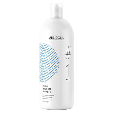 Indola Innova Hydrate Shampoo, 1500ml