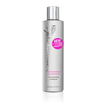 Kenra Professional Kenra Platinum Color Charge Conditioner 250ml
