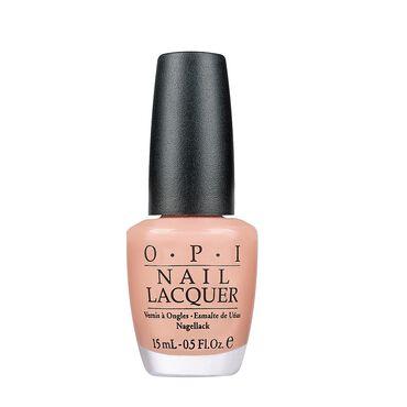 OPI Nail Lacquer - Dulce De Leche 15ml