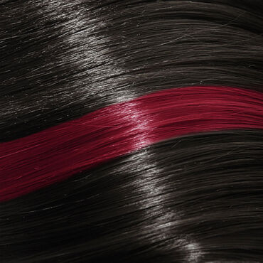 L'Oréal Professionnel Majicontrast Permanent Hair Colour - Majicontract Magenta 50 ml