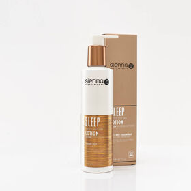 Sienna X Deep Self Tan Tinted Lotion 200ml