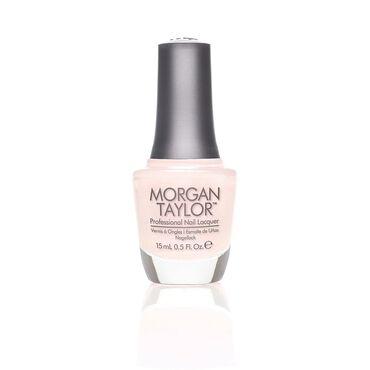 Morgan Taylor Long-lasting, DBP Free Nail Lacquer - Sweet Surrender 15ml